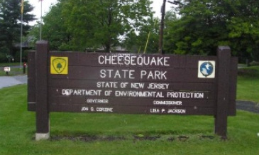 Cheesequake State Park The Civilian Conservation Corps